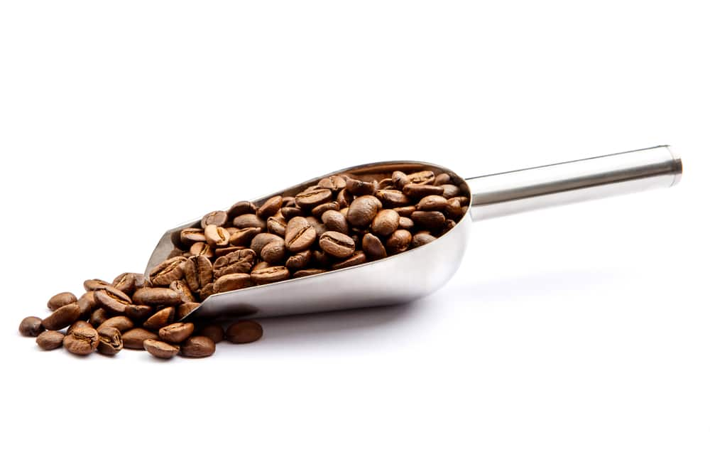 How Many Scoops Of Coffee Per Cup 2