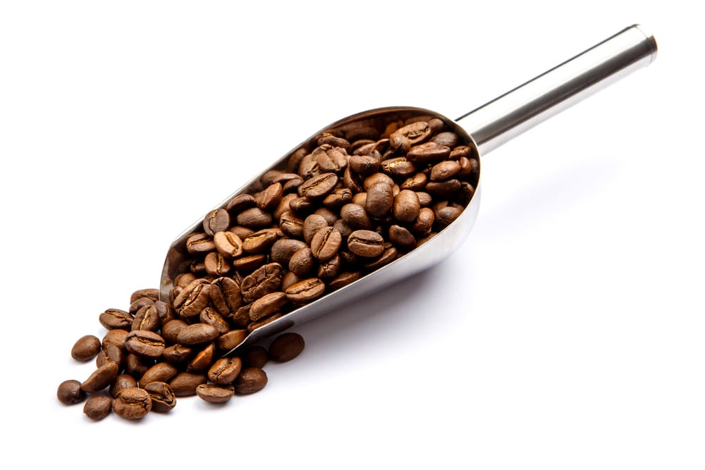 How Many Scoops Of Coffee Per Cup 4