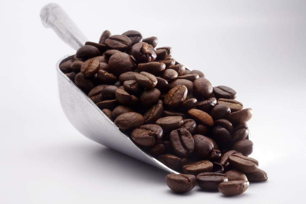 How Many Scoops Of Coffee Per Cup 5