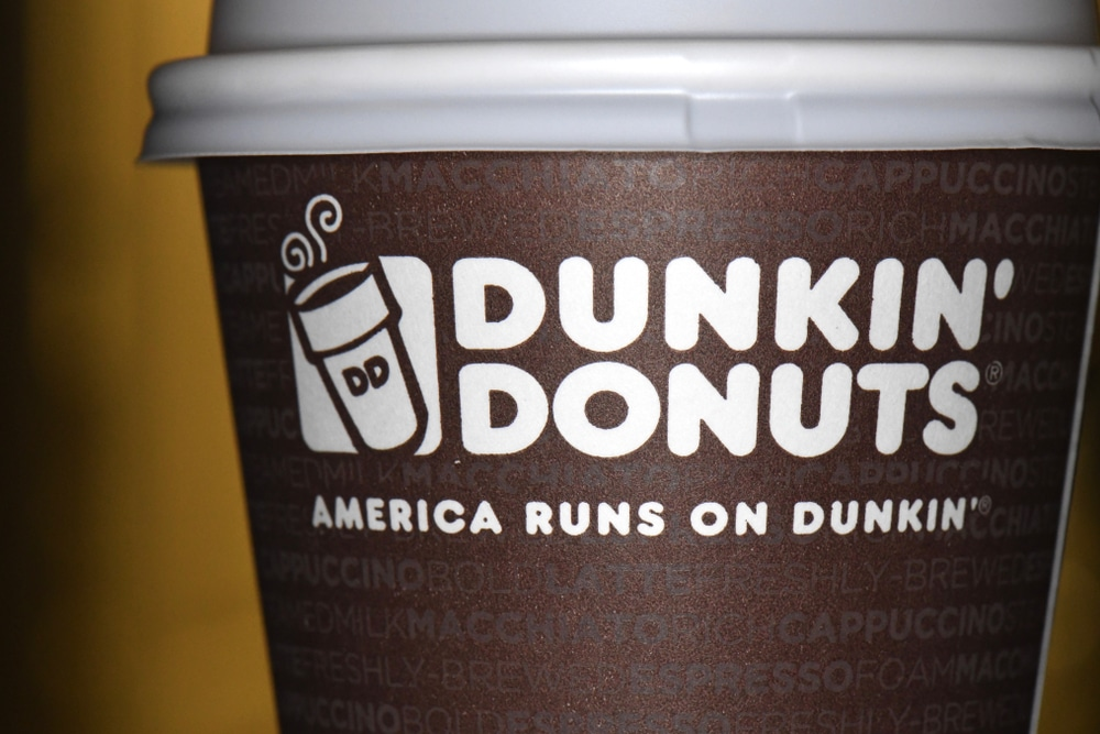 How To Make Dunkin Donuts Iced Coffee 1
