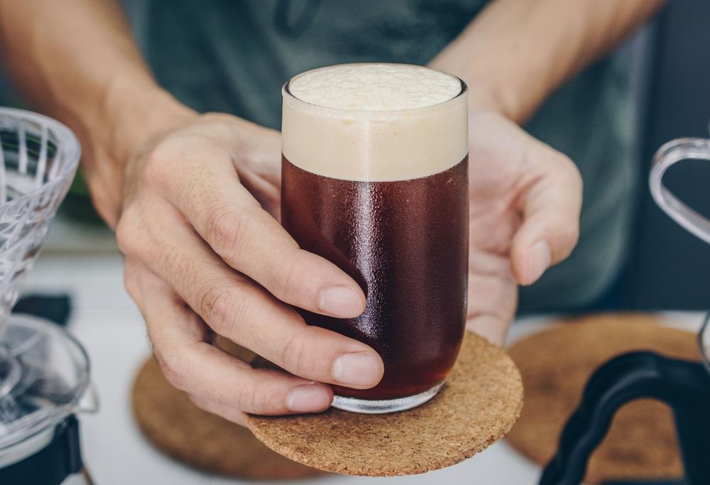 How To Make Nitro Cold Brew 8