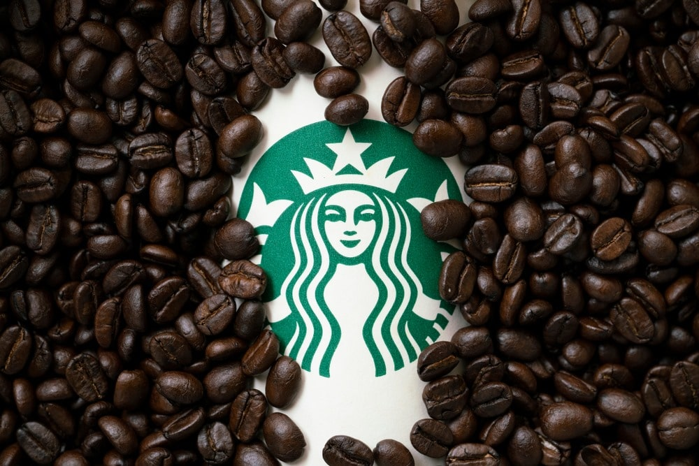 What Coffee Does Starbucks Use 1