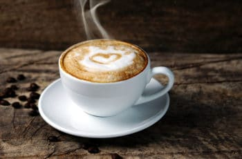 how to make a cappuccino with an espresso machine 2