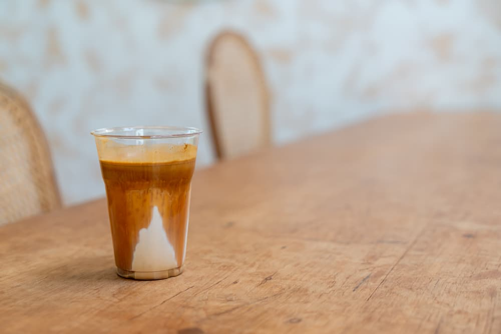 how to make an espresso shot 3