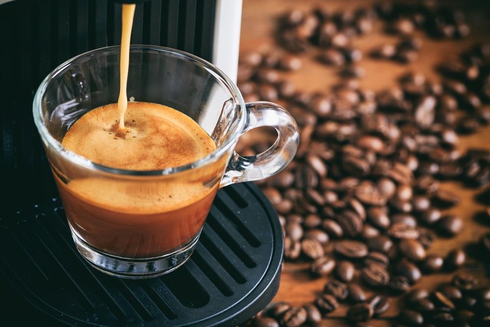 how to make an espresso shot 5