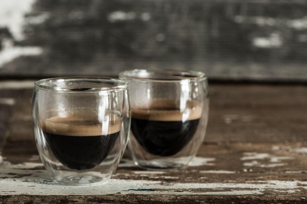 how to make an espresso shot 7