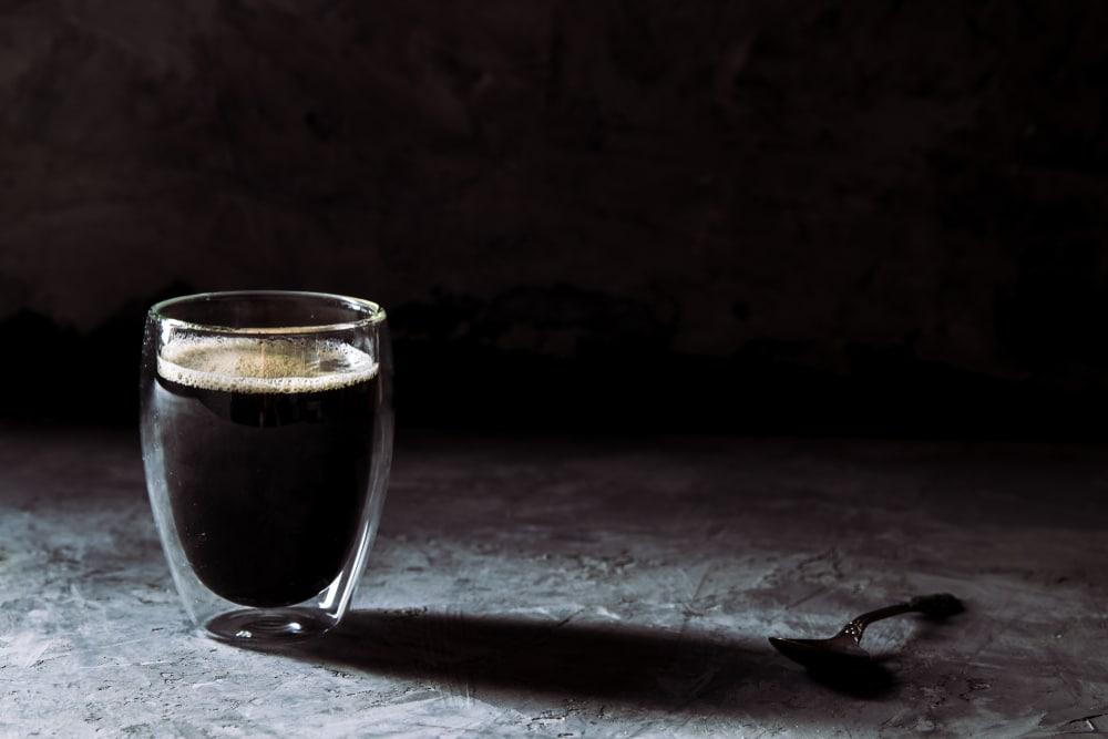 how to make an espresso shot 9