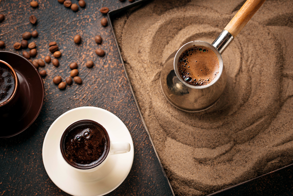 how to make coffee on the stove 5