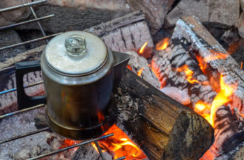 how to make coffee on the stove 8