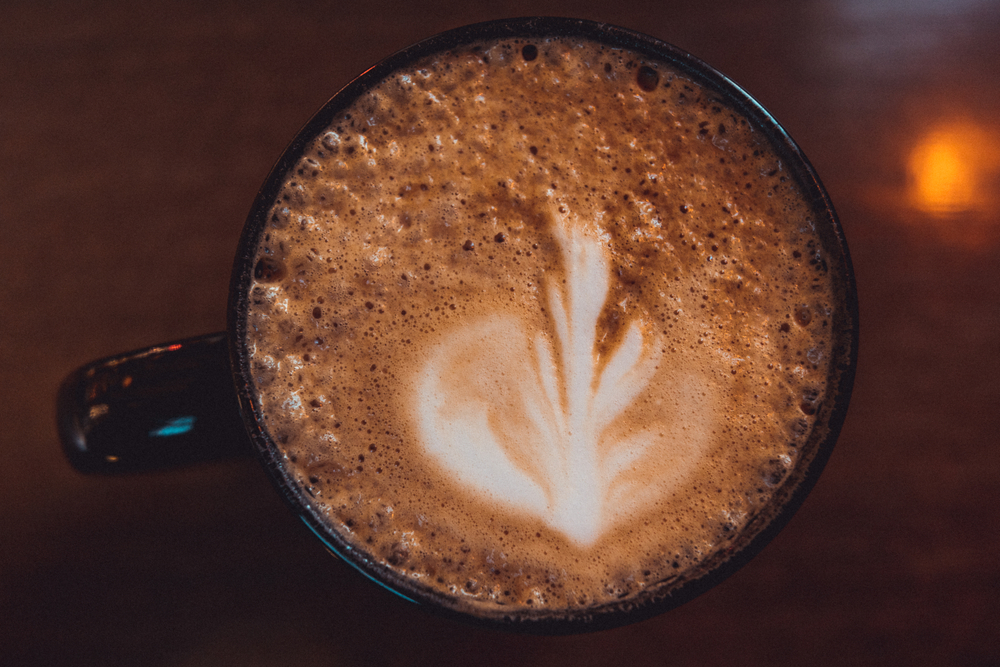 how to make cold foam for coffee 4