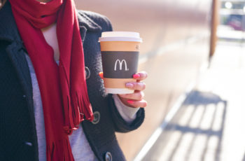 What Coffee Does Mcdonald's Use 1