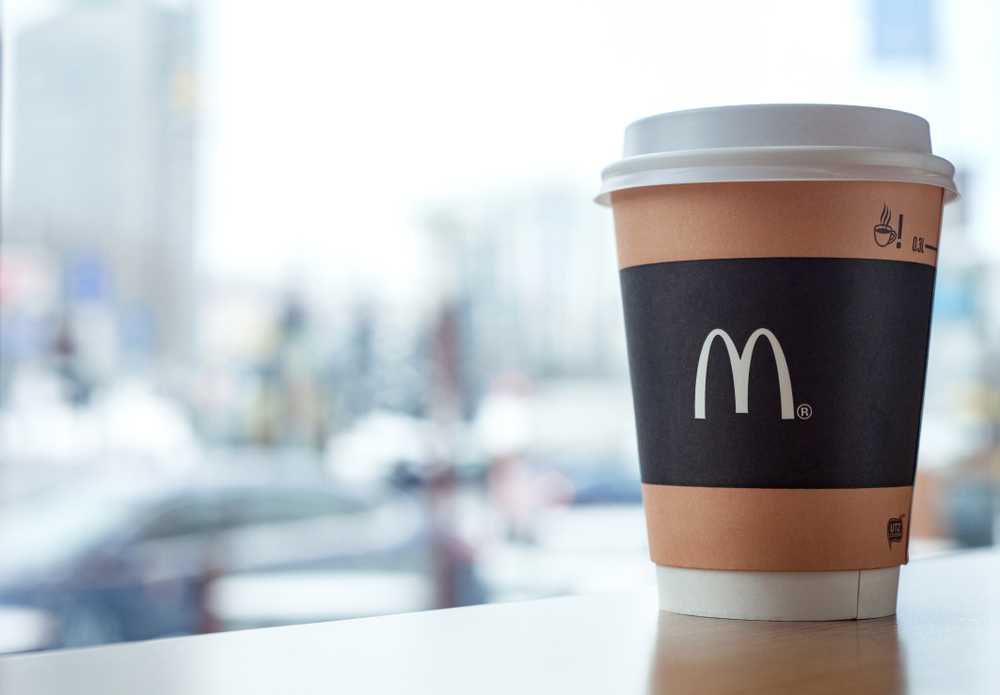 What Coffee Does Mcdonald's Use 2