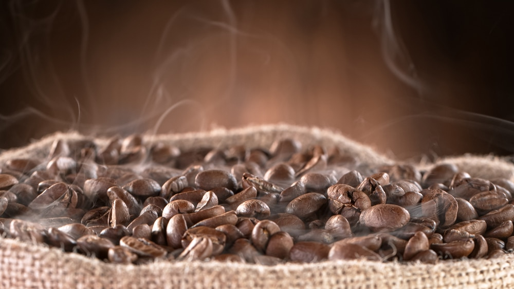 Which Coffee Roast Has The Most Caffeine 1
