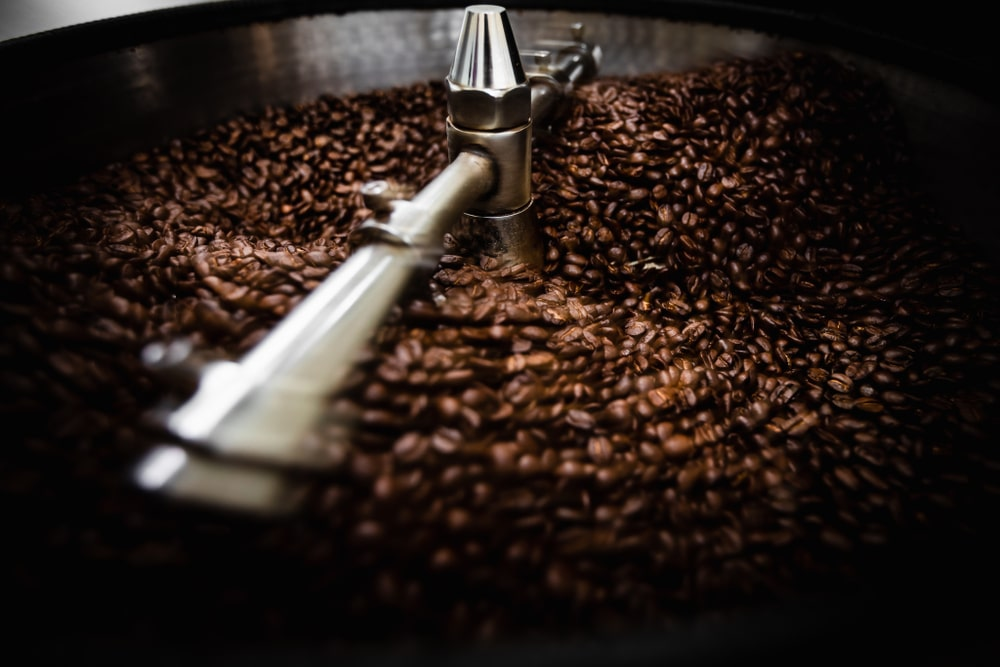 Which Coffee Roast Has The Most Caffeine 2