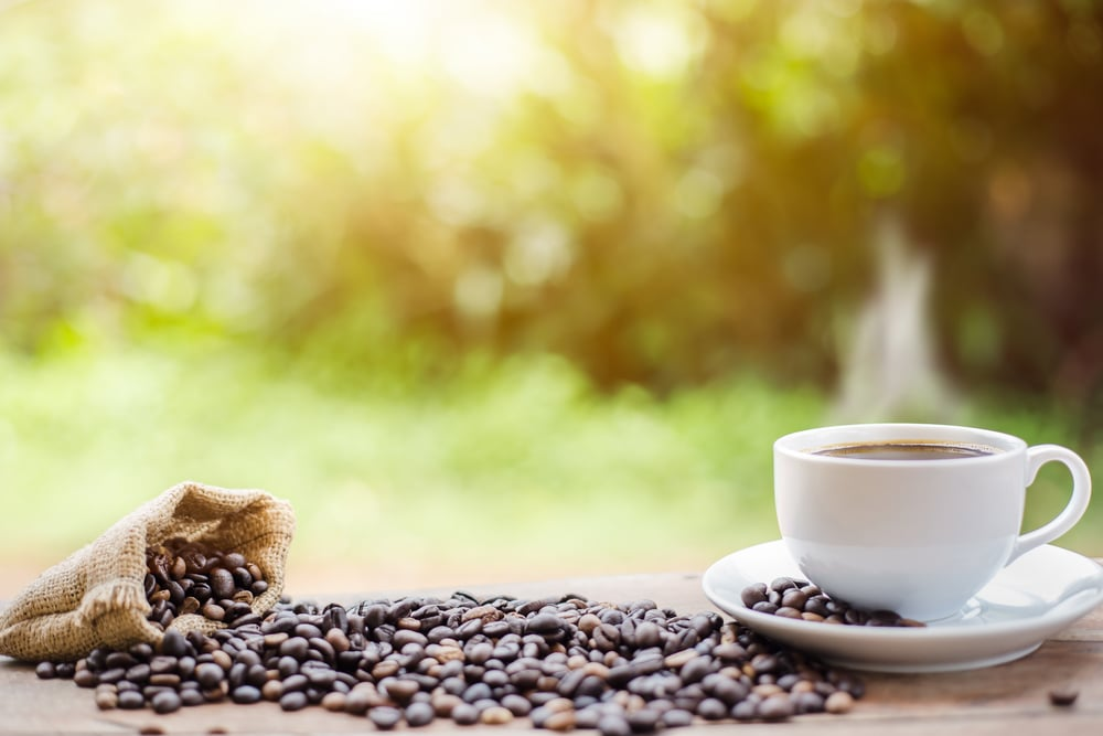Which Coffee Roast Has The Most Caffeine 5